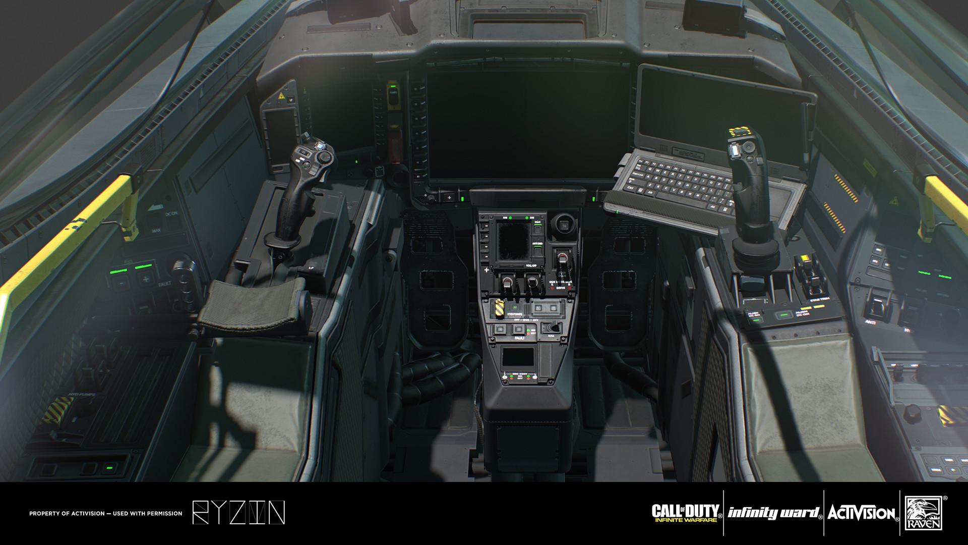 Henrique lopes cockpit04