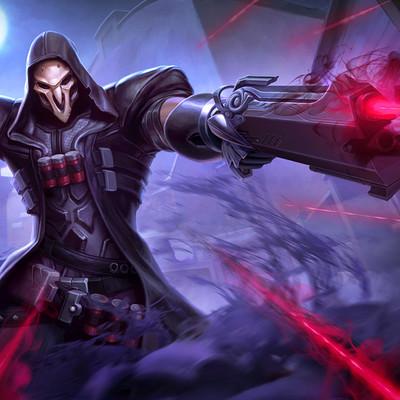 Mike capprotti reaper final web