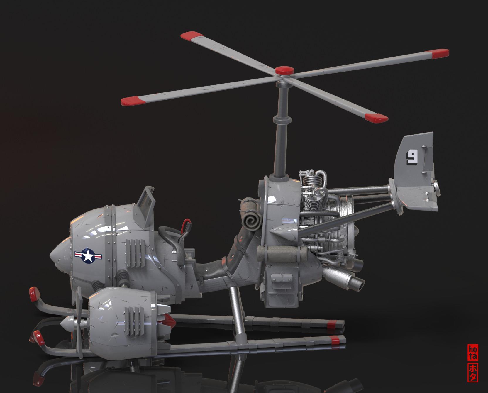 Hota aisa chorrocoptero final 473335239