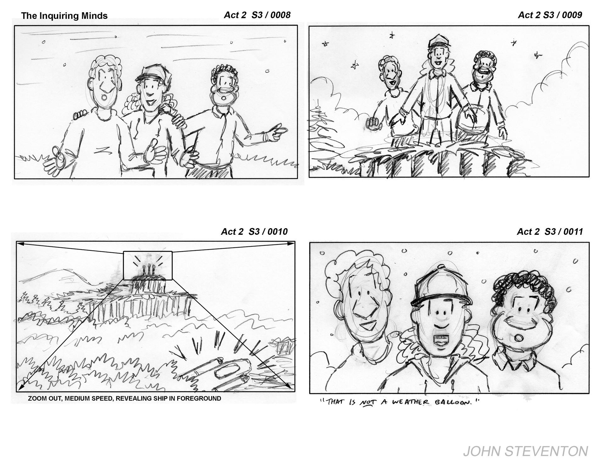 John steventon storyboard 3