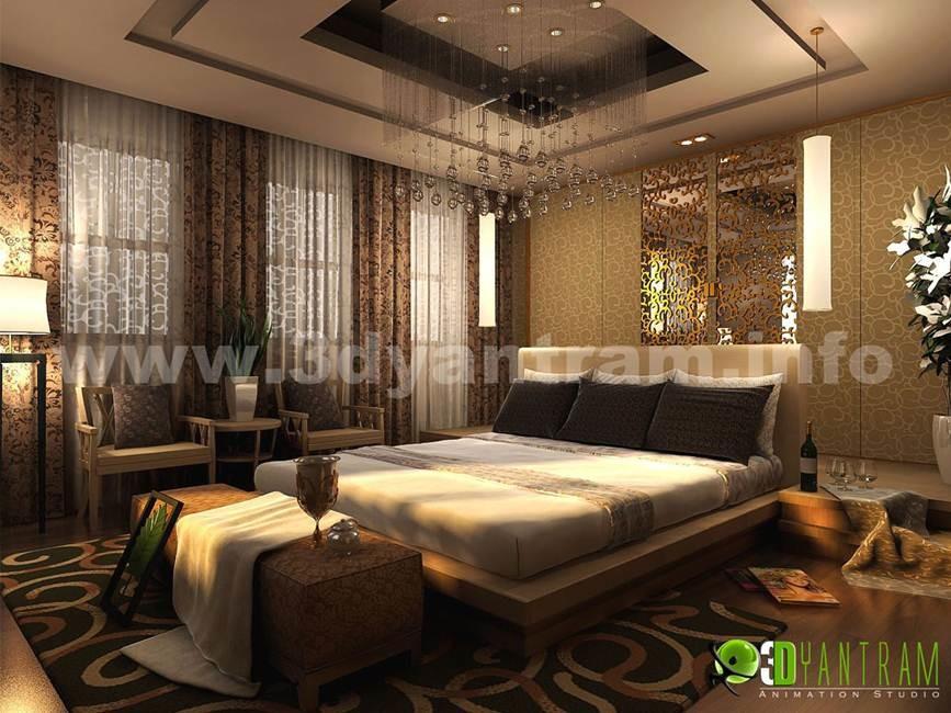 artstation beautiful modern 3d interior inspiration hotel room rh artstation com