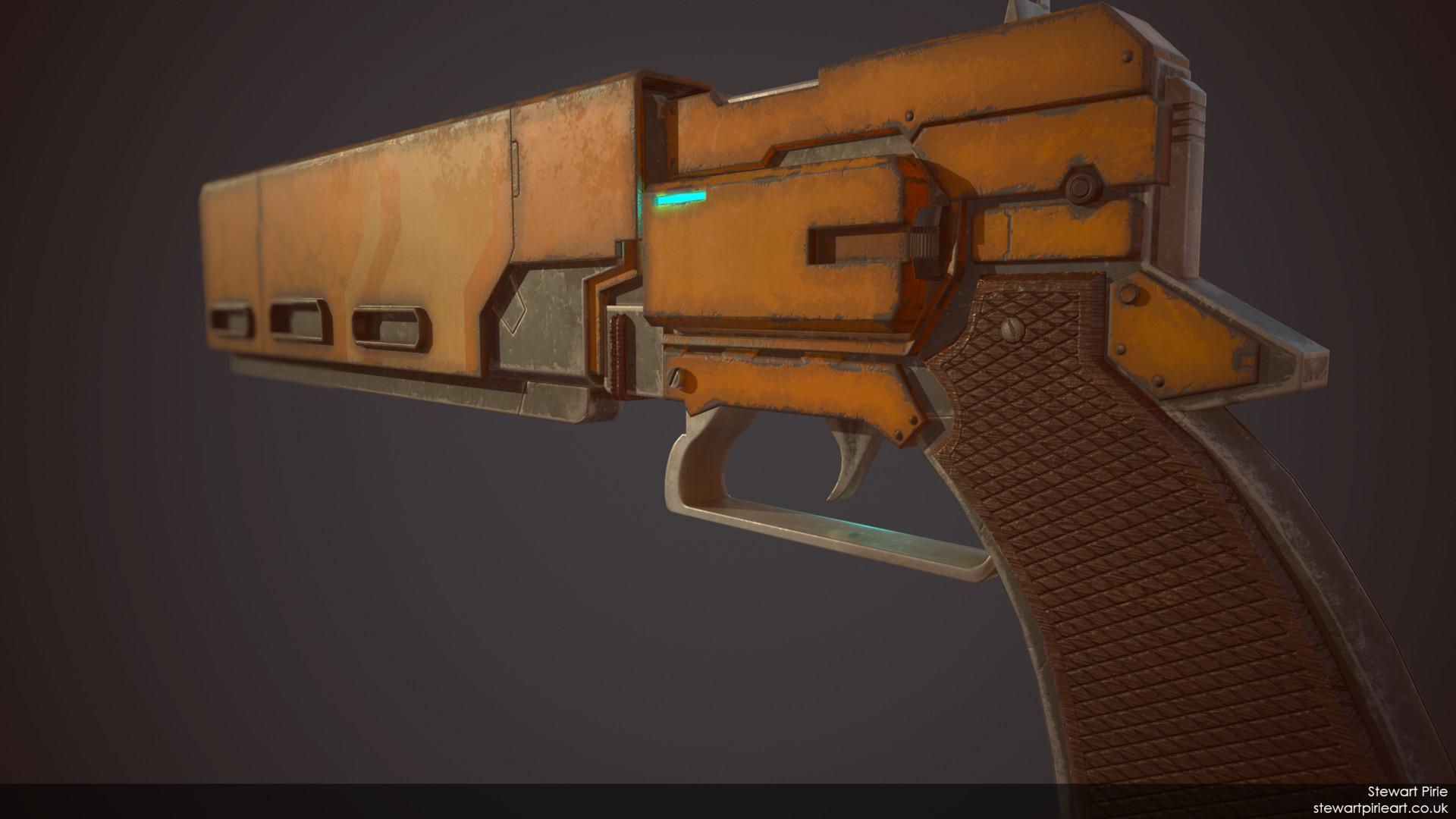 Stewart pirie gun shot 01