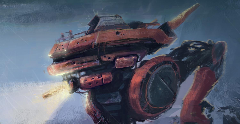 Sebastian komorowski robot 84 1