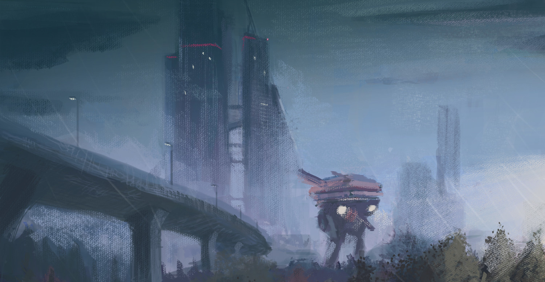 Sebastian komorowski robot 84 3