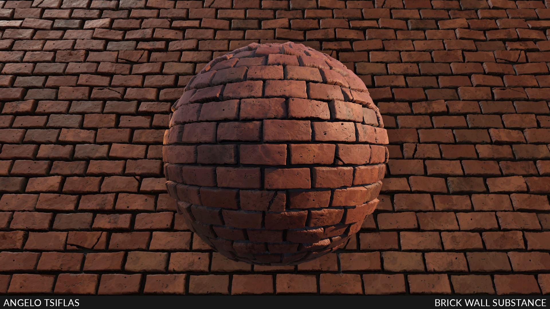 Angelo tsiflas brickwall full presentation
