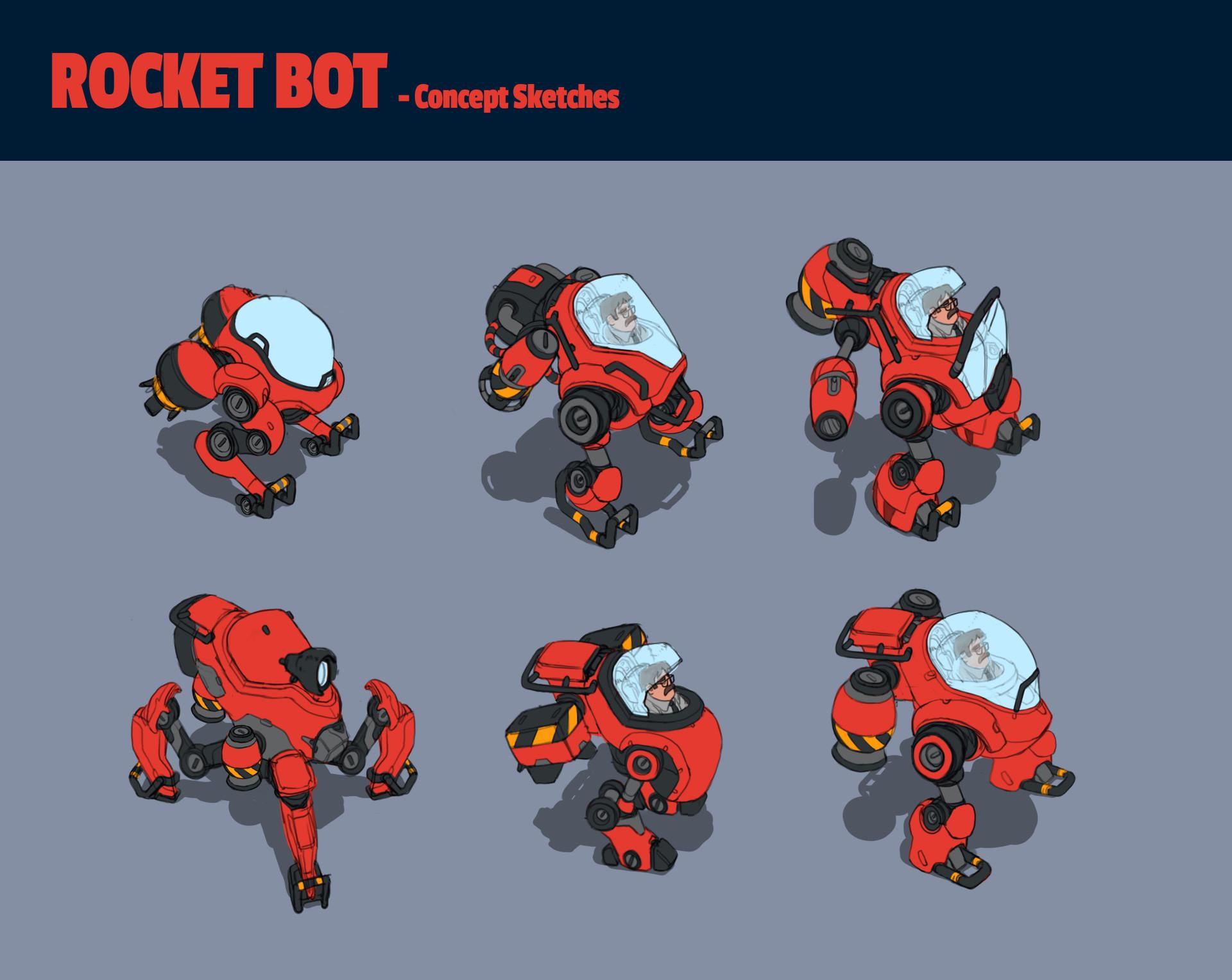 Moh z mukhtar rocket bot