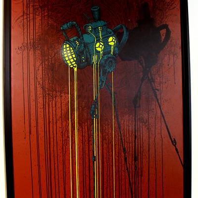 Roch marcorelles nubian serie 1