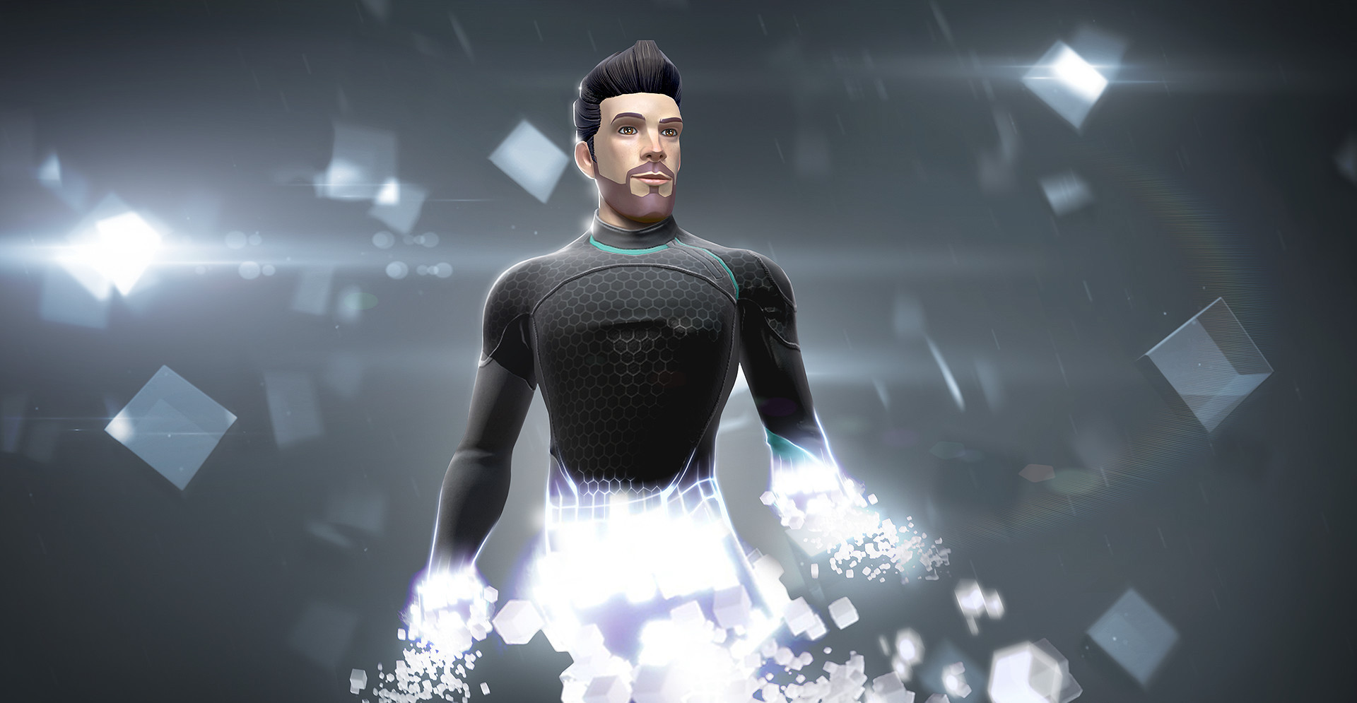 Mark kobrin kinect sports rivals 8 1