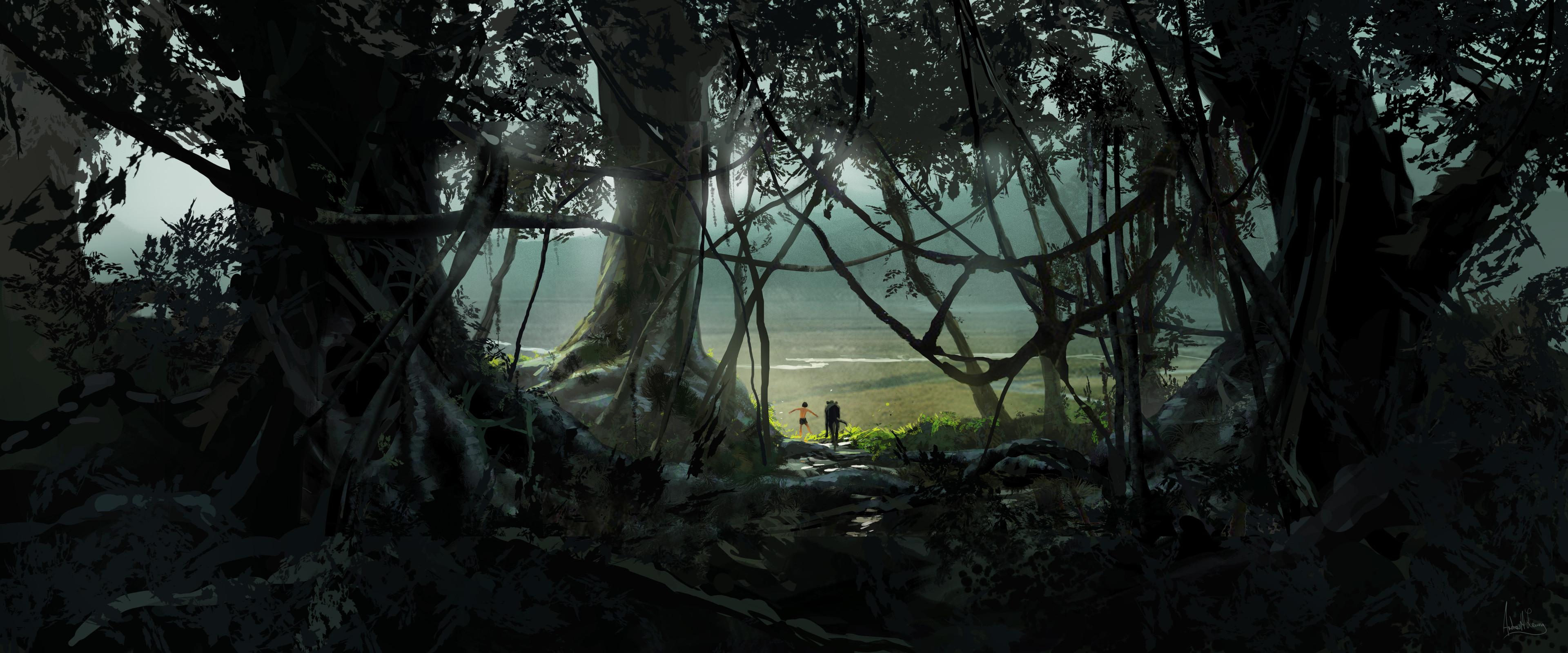 Le Livre de la Jungle [Disney - 2016] - Page 15 Andrew-leung-moglieedgeforest-v06-al-140415