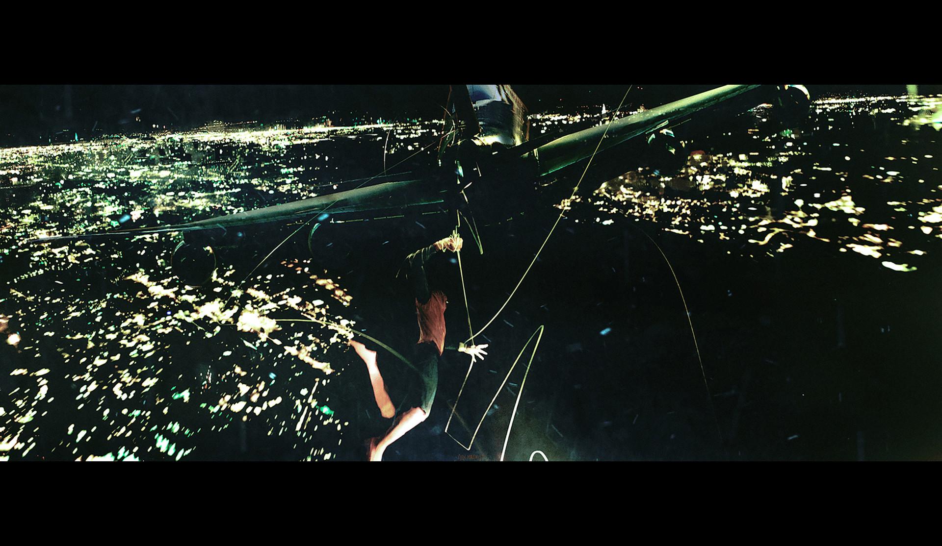 Alexander mandradjiev 747 climax v2