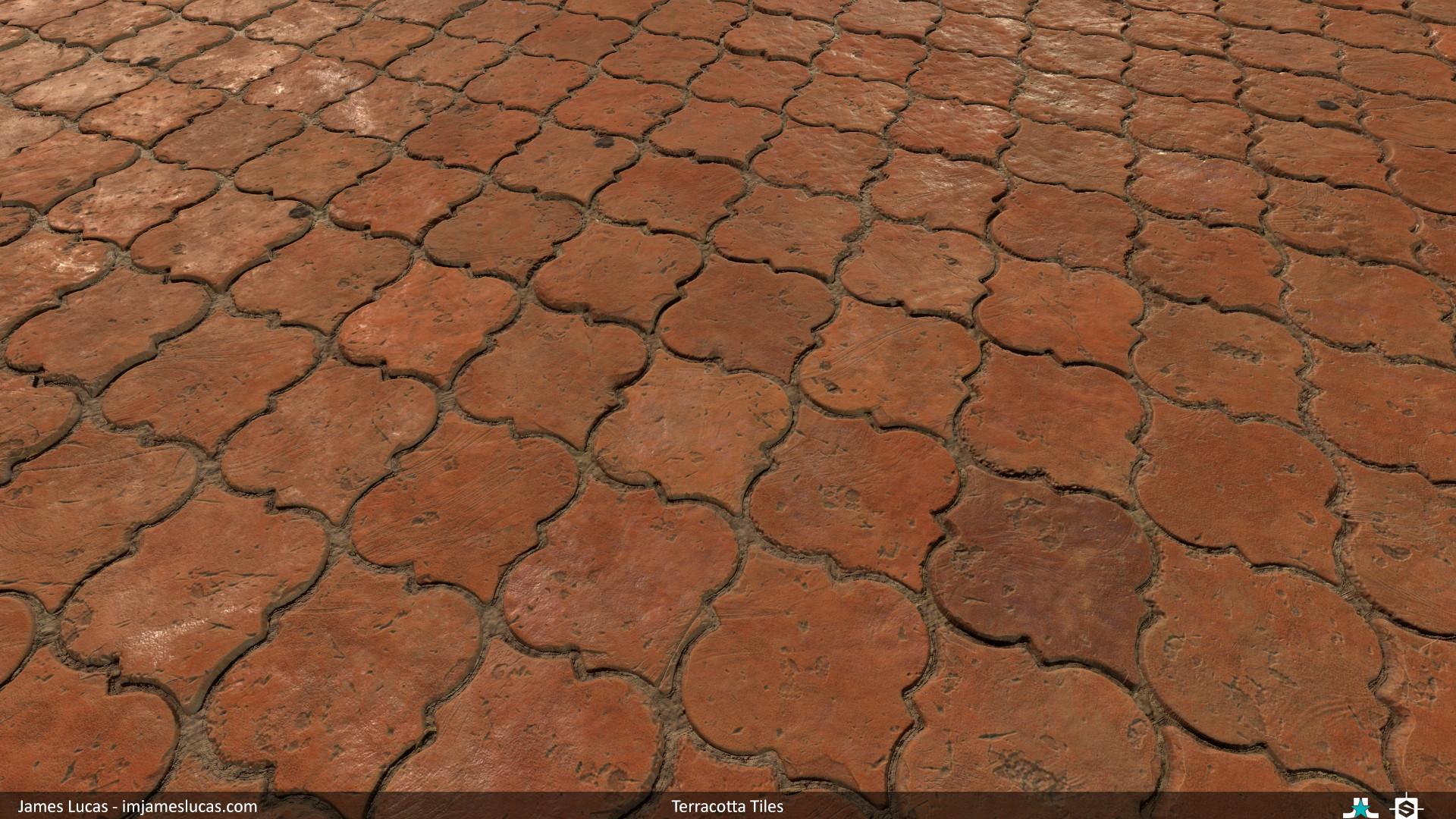 James lucas terracotta1
