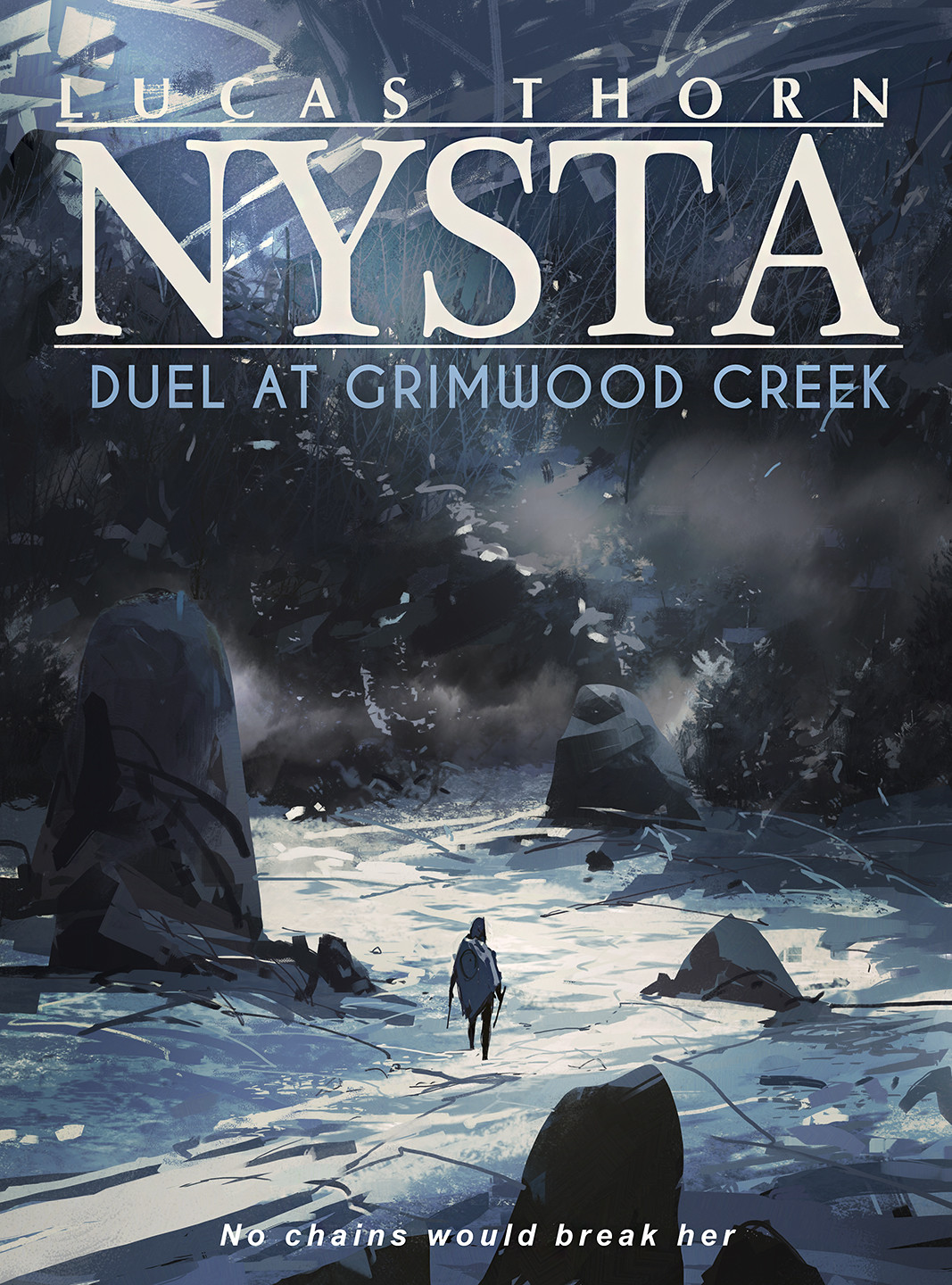 NYSTA: Duel at Grimwood Creek