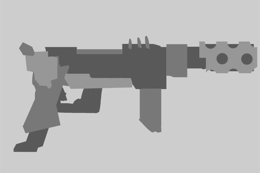 Pistol Alt Concept