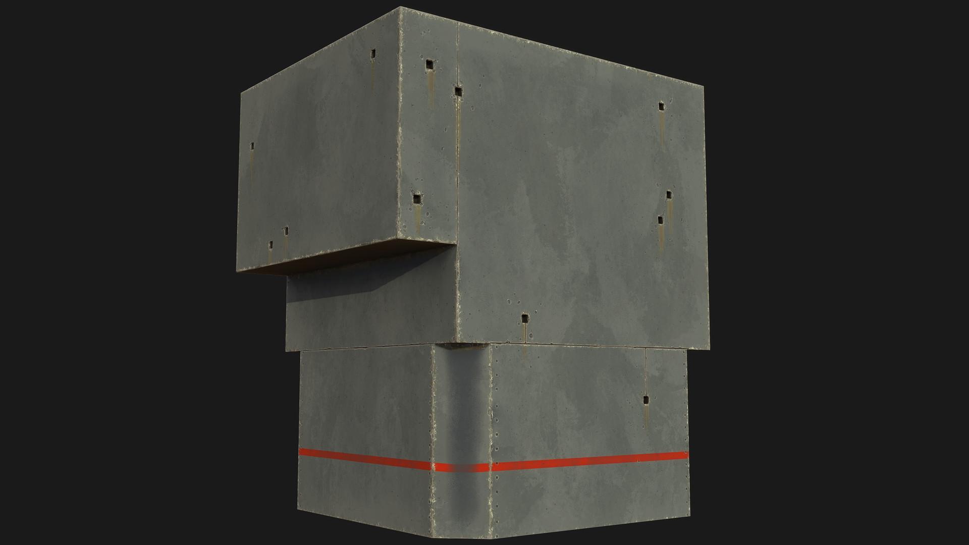 bunker hub