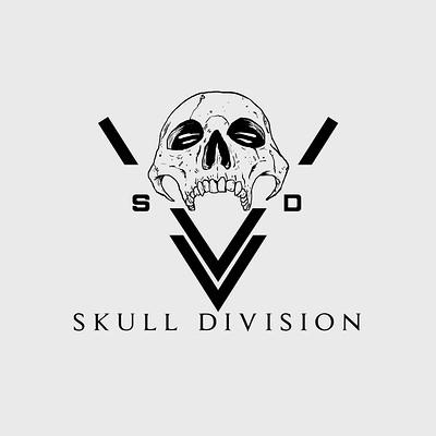 SKULL DIVISION logo
