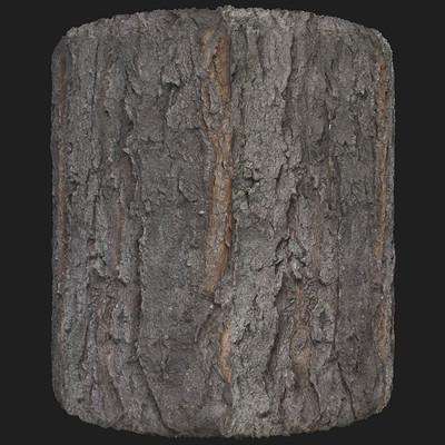 Bark - Scan