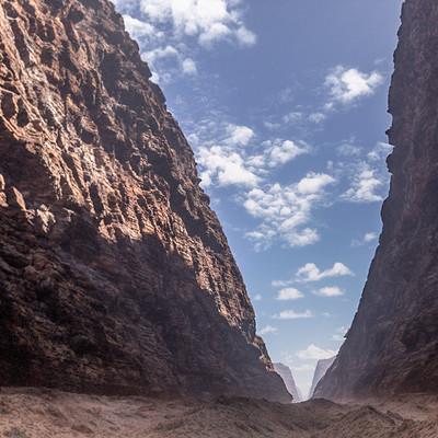 Marton antal canyonj