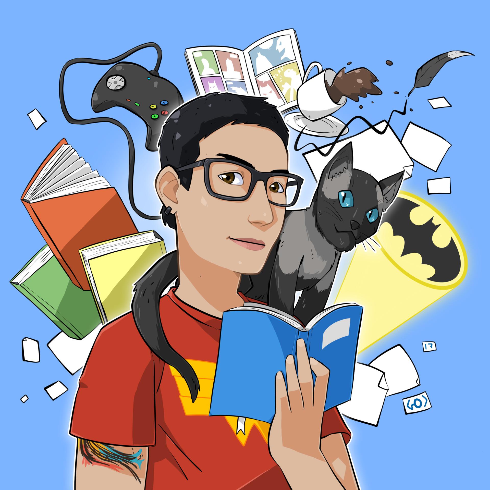 Diego martinez avatar