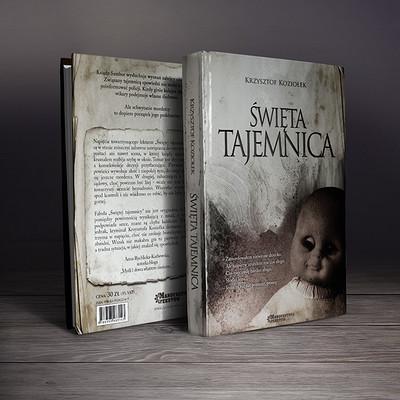 Kamil pietruczynik swieta tajemnica book