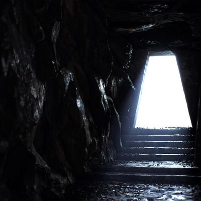 Wiktor ohman cave 02