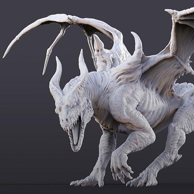 Kat katchem dragonsculpt render 03