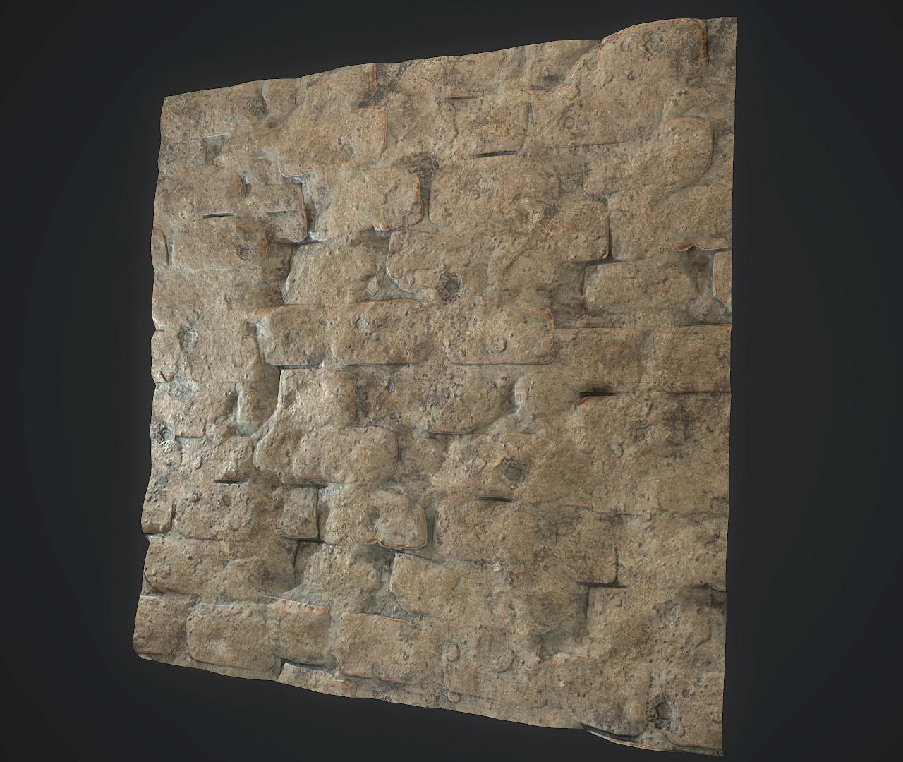 Pawel margacz bricks 2