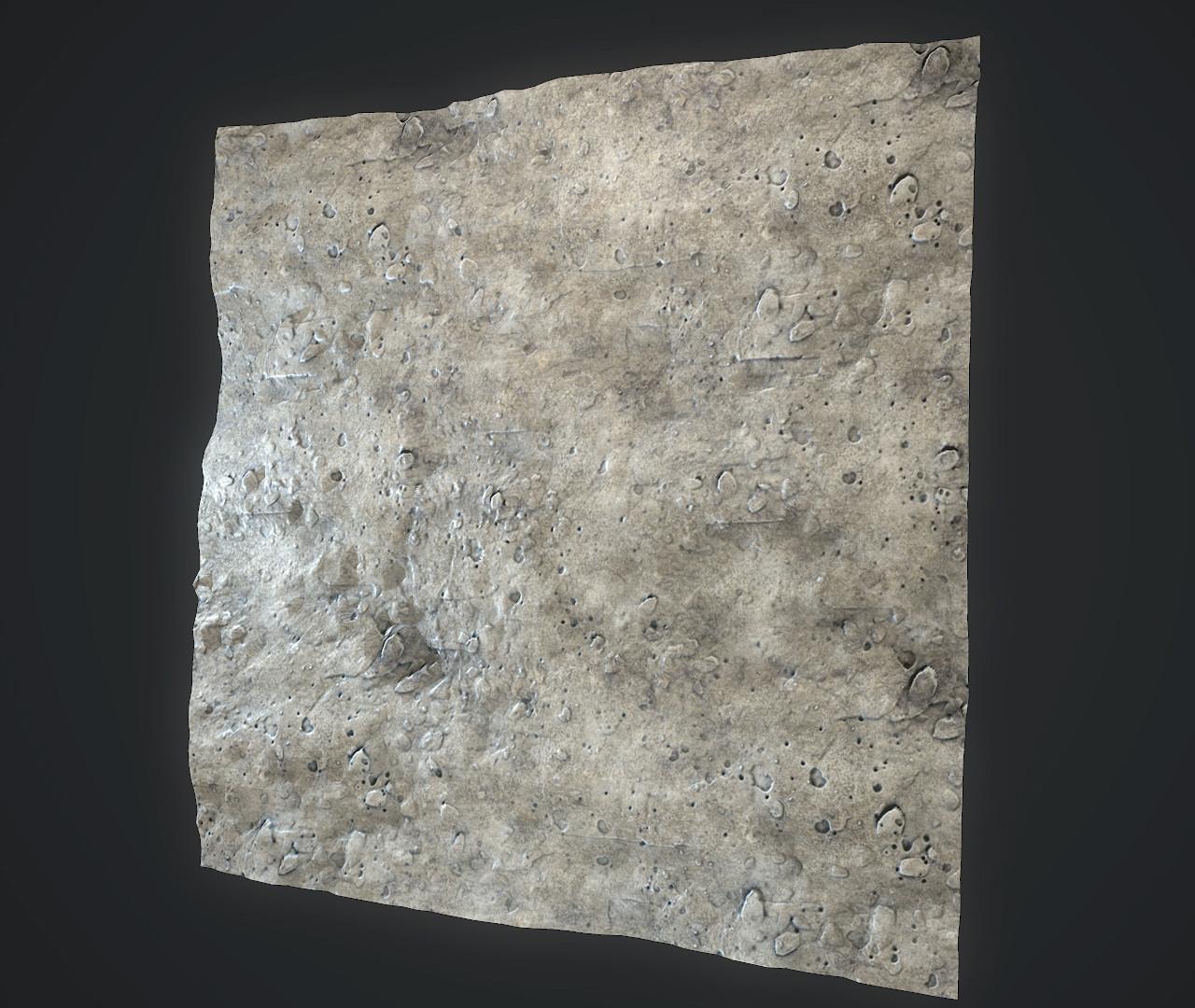 Pawel margacz concrete