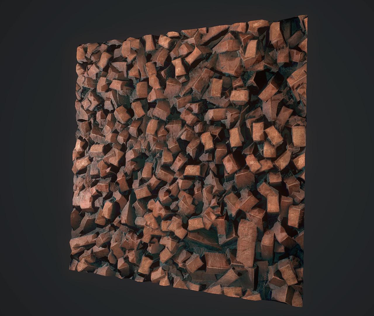 Pawel margacz rubble
