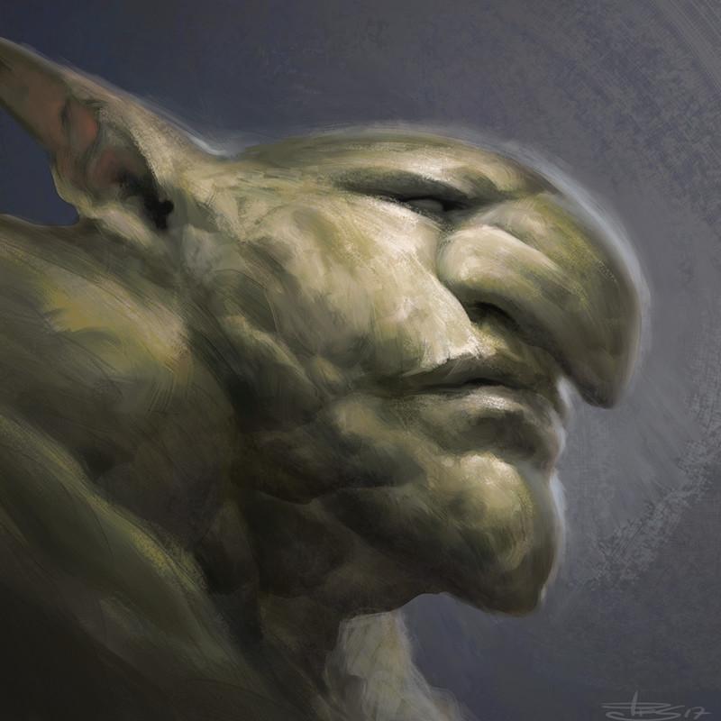 Goblin dude 2