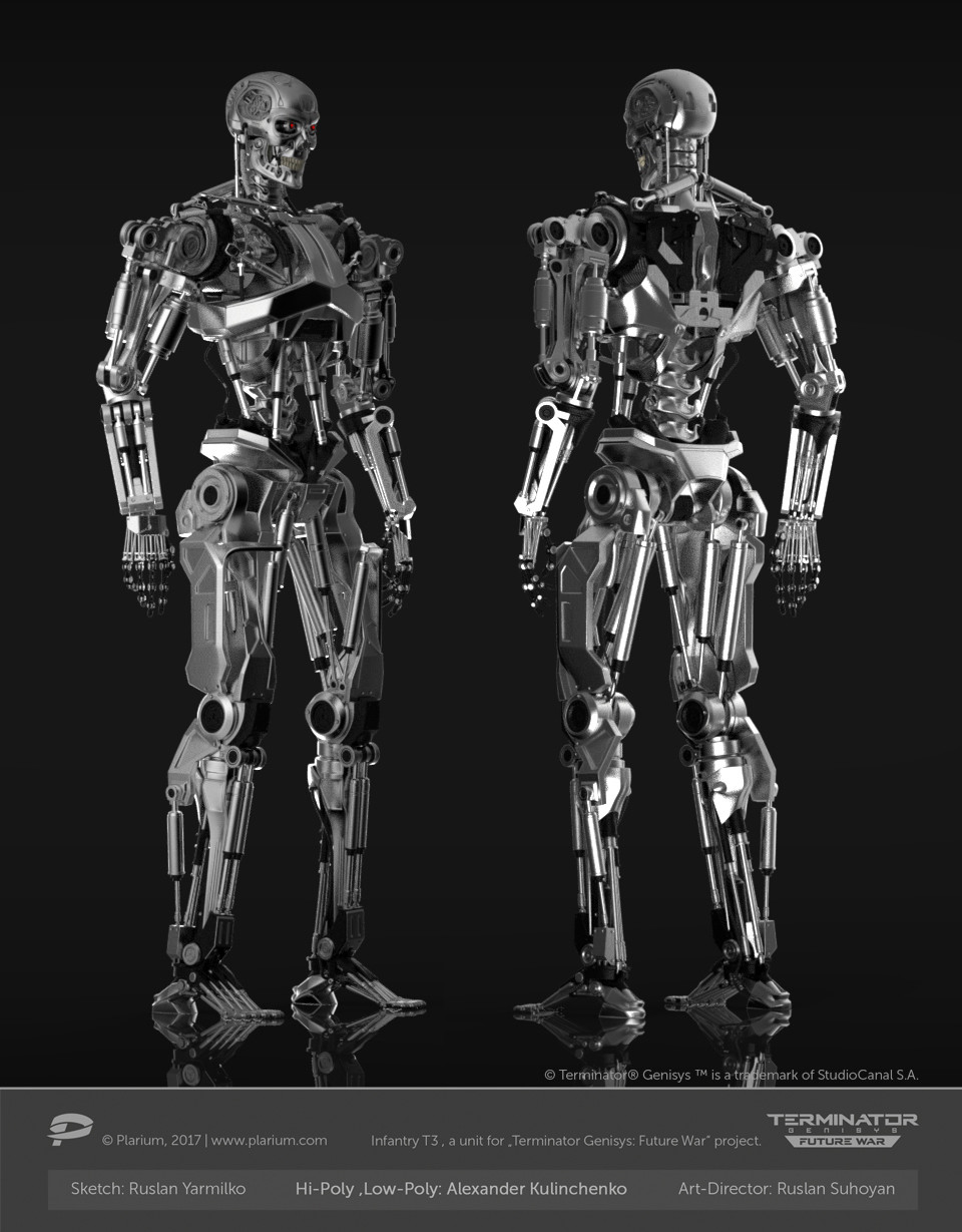 T950  Terminator Wiki  FANDOM powered by Wikia