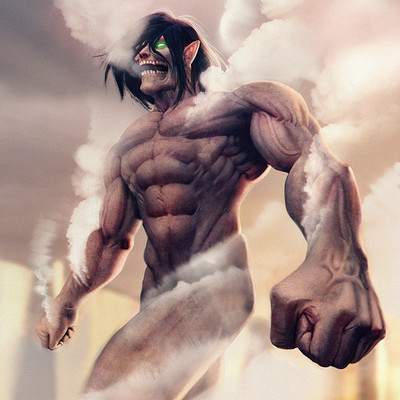 Guilherme freitas eren titan
