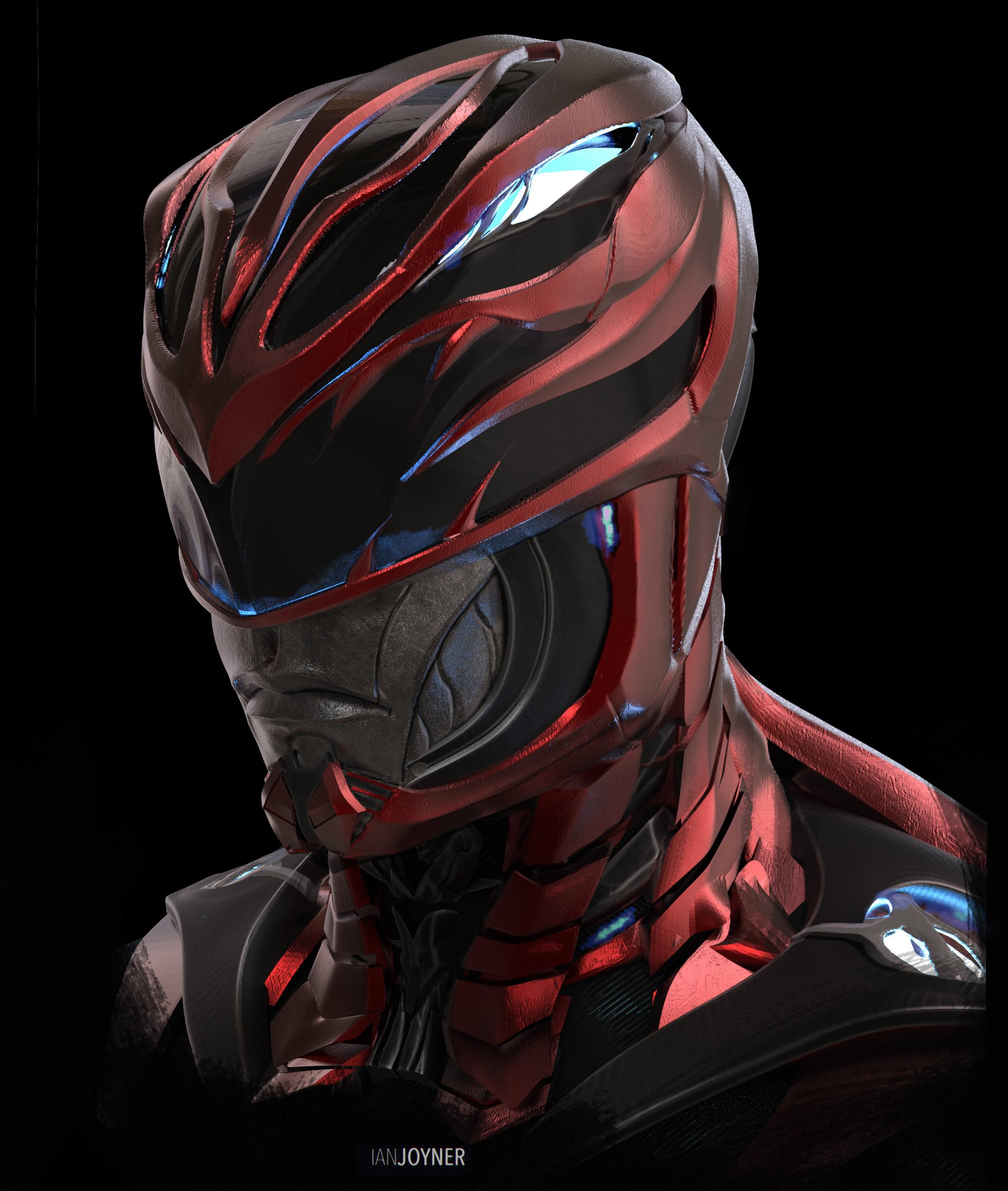 3/4 Helm