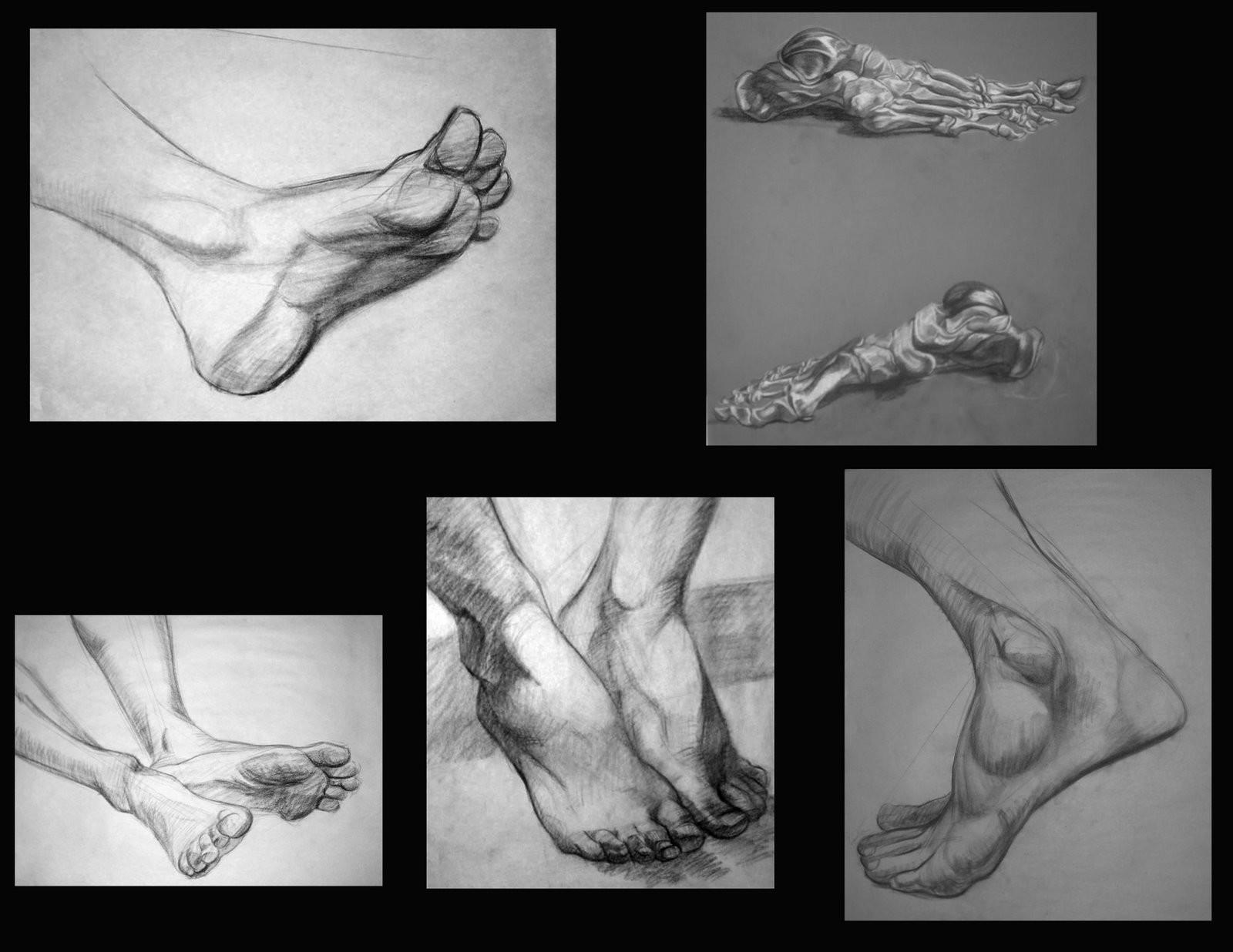 What's On Matt's Feet? [006] +