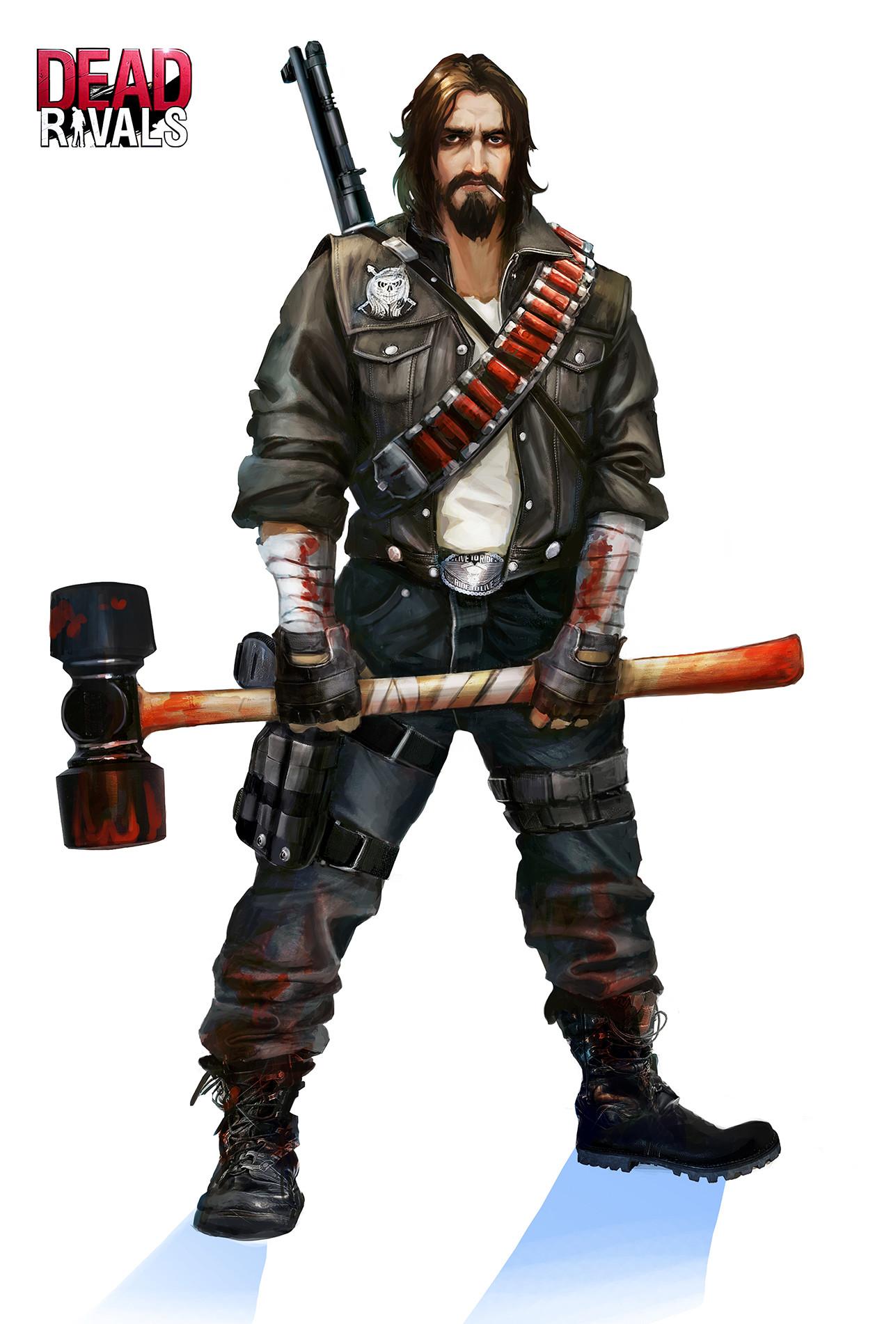 Alexandre chaudret zombiemmo research 47b