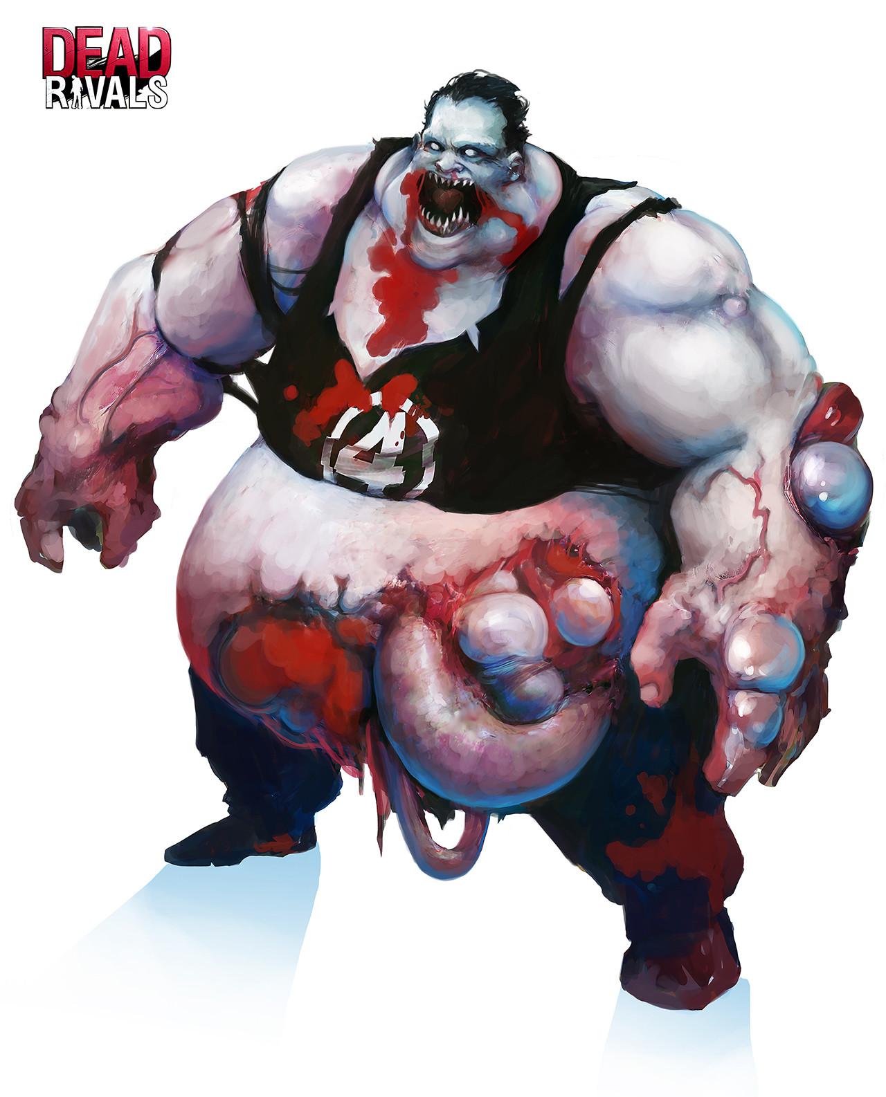 Alexandre chaudret zombiemmo research 53