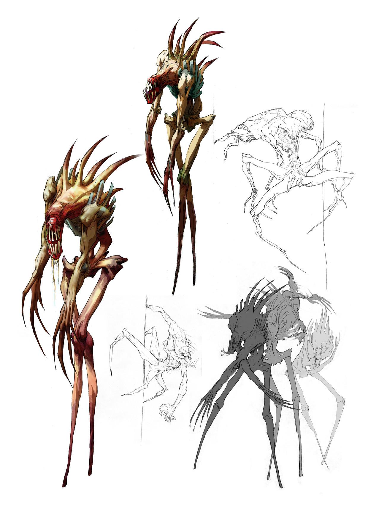 Yannick corboz a creatures11