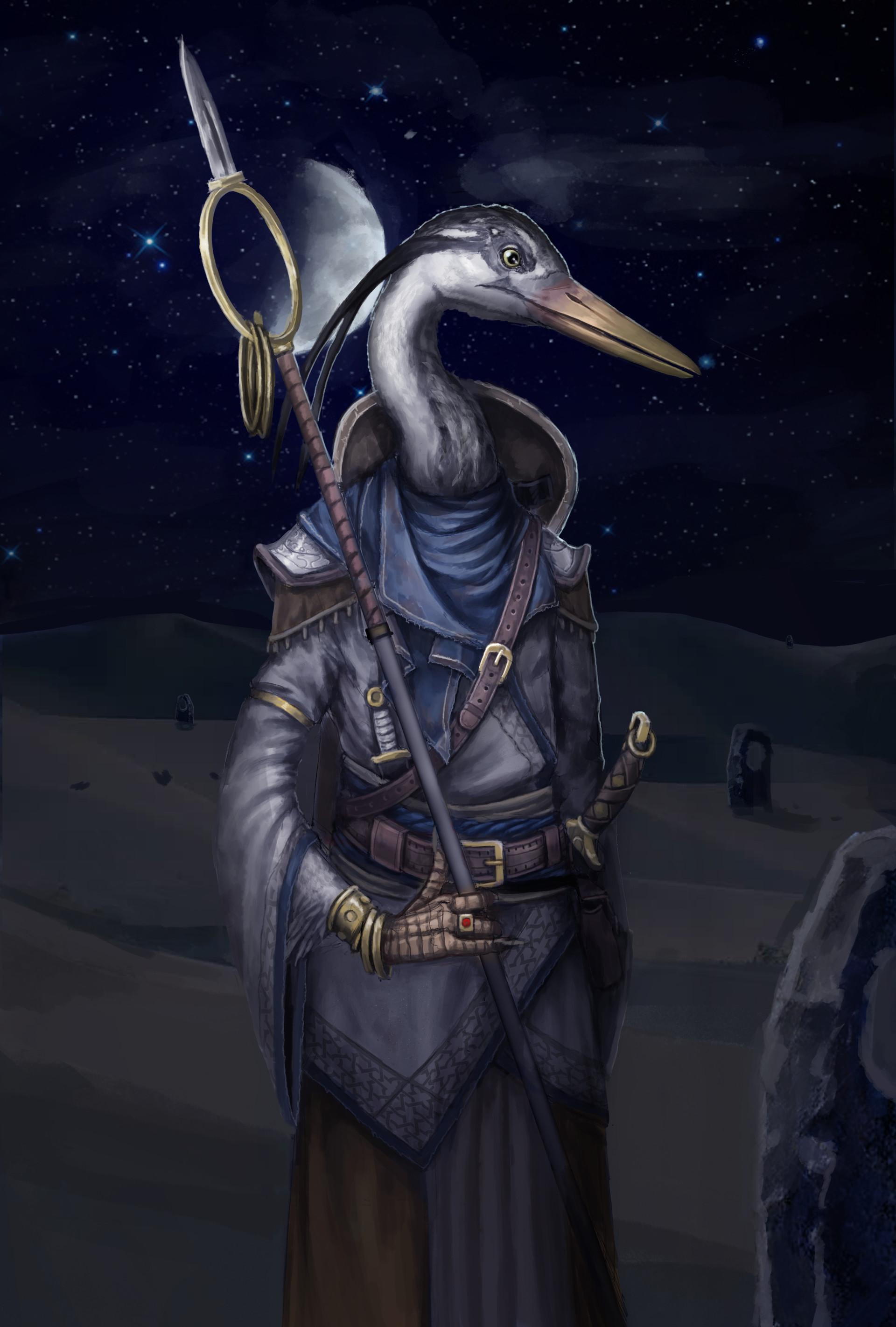 Coty polk bird2