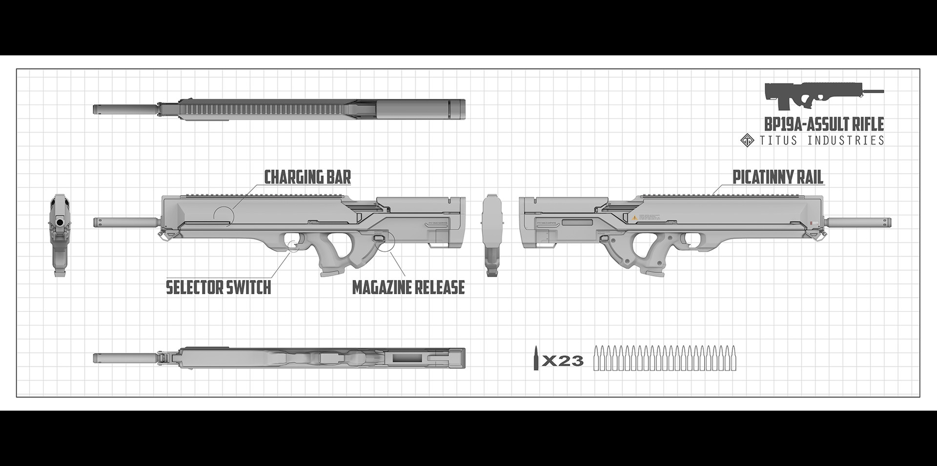 Il kim rifle blueprint small web copy copy