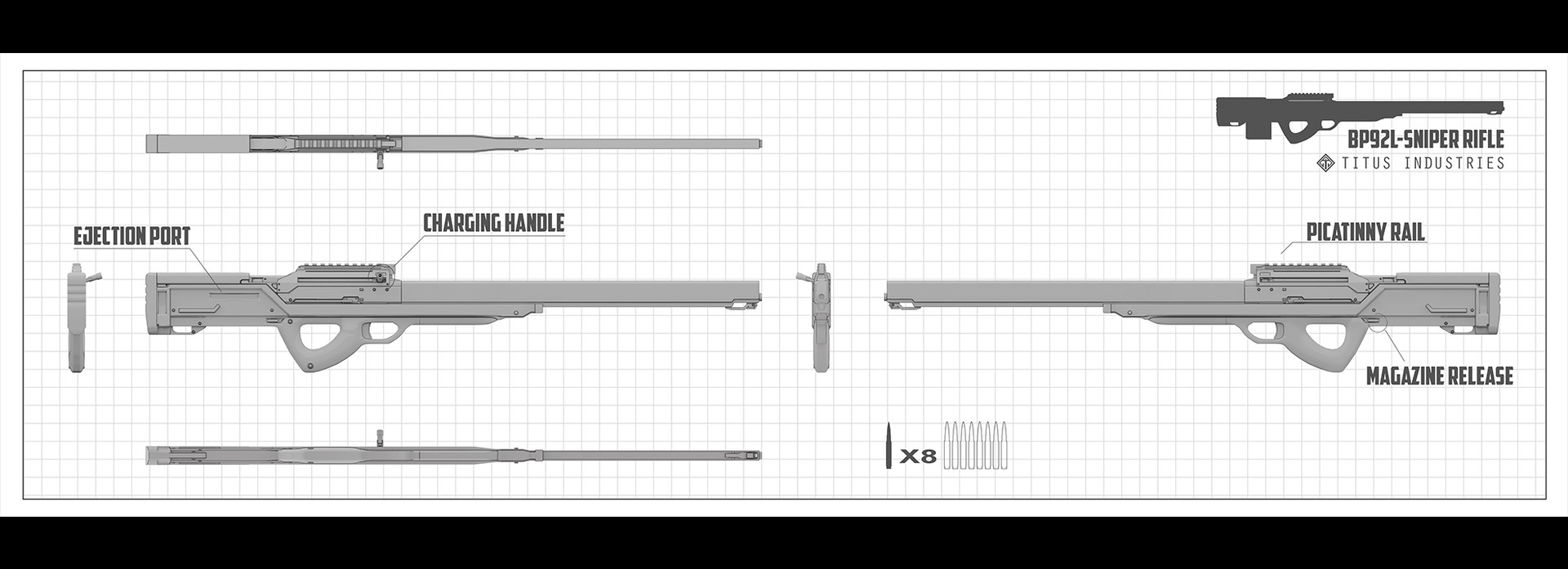 Il kim sniperrifle blueprint small web 2017 2