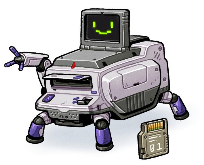 Cartridge Bots