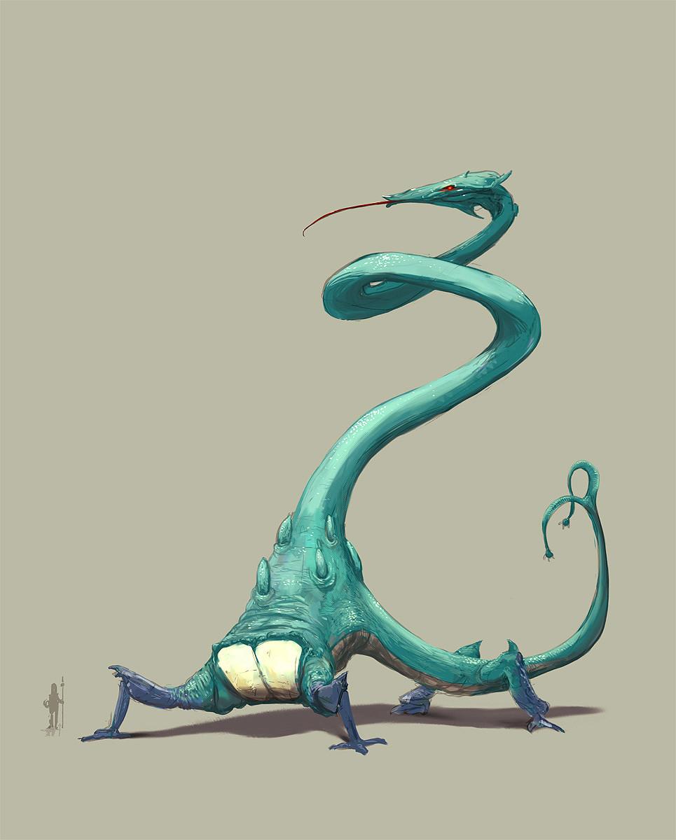 Critter 002