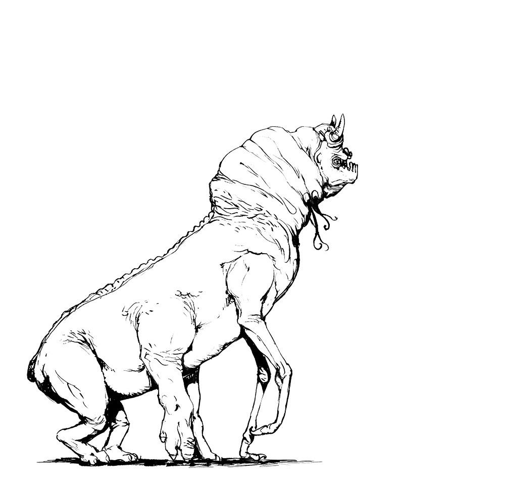 Chris waller 2013 doodle 19b