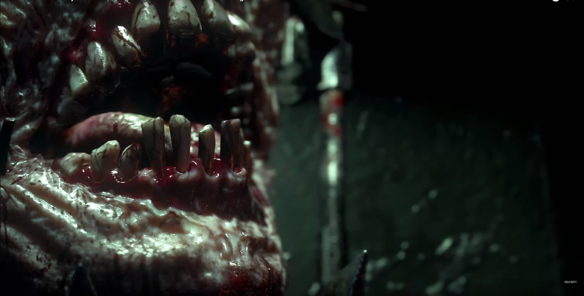 Call Of Duty Ww2 Zombies Wallpaper: Call Of Duty WWII Nazi Zombies
