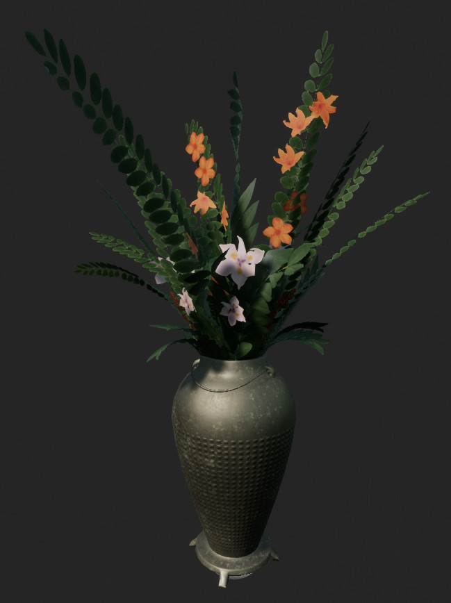 Lea kronenberger vase02 screenshot