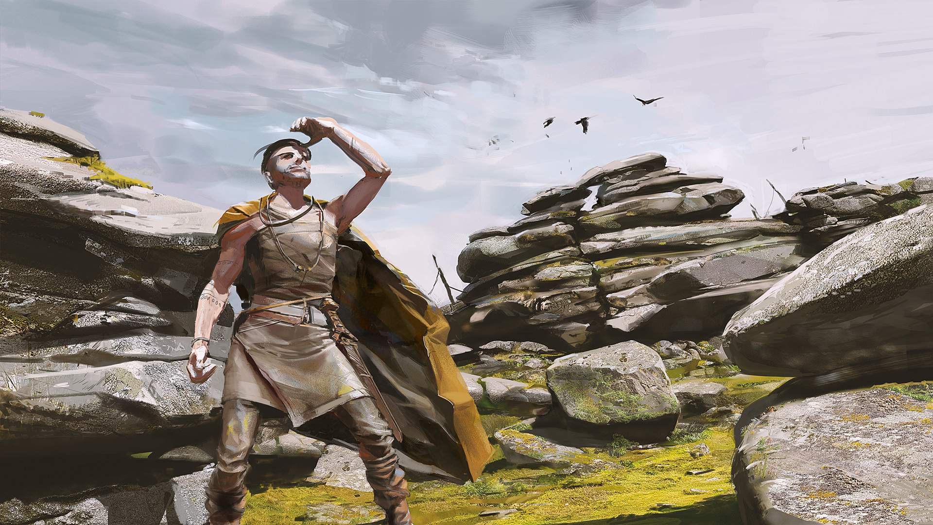 Phoebe herring neolithicman2