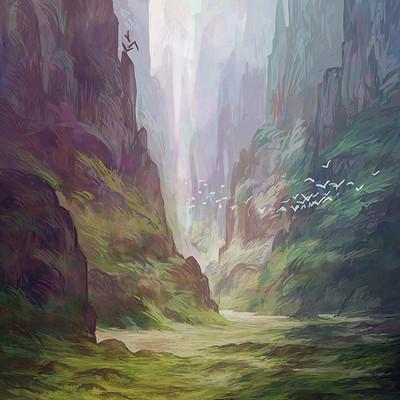 Lorelei simon lorelei simon landscape xi