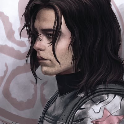 Amelia wilde winter soldier