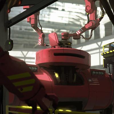 Dylan scher robotics