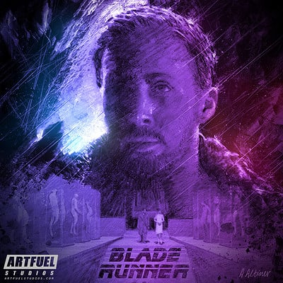 Alp allen altiner blade runner alpallenaltiner low