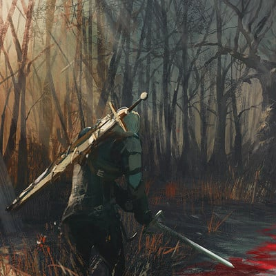 Ismail inceoglu the witcher safest rox